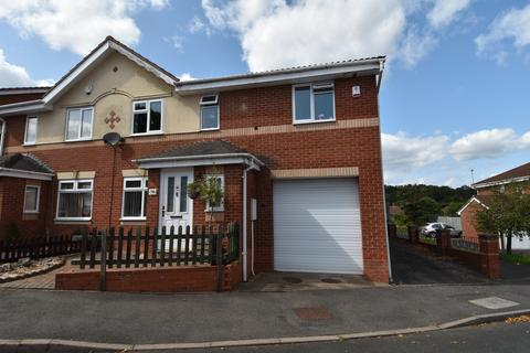 5 bedroom semi-detached house for sale - Colworth Road, Northfield, Birmingham, B31