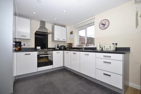 2 bedroom townhouse for sale - Dorian Road, BRISTOL, BS7 0XW