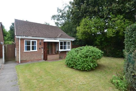 2 bedroom bungalow for sale - Ridgewater Close, Rednal, Birmingham, B45