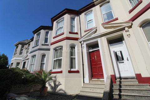 4 bedroom terraced house for sale - Russell Place, Pennycomequick, PL4 6NJ