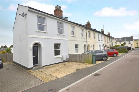 2 bedroom end of terrace house for sale - Brooksdale Lane, CHELTENHAM, Gloucestershire, GL53 0DX