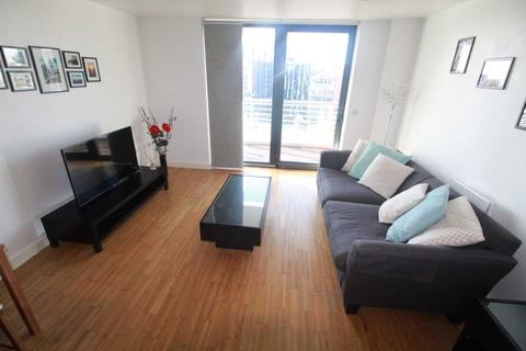 1 bedroom apartment to rent - St Georges Island Hulme Hall, Manchester