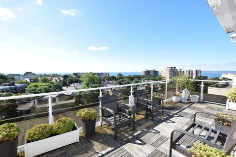 3 bedroom penthouse for sale - Buckingham Mansions, Bath Road, Bournemouth BH1