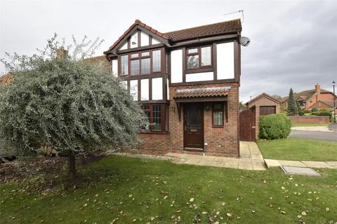 3 bedroom detached house for sale - Lyndley Chase, Bishops Cleeve GL52