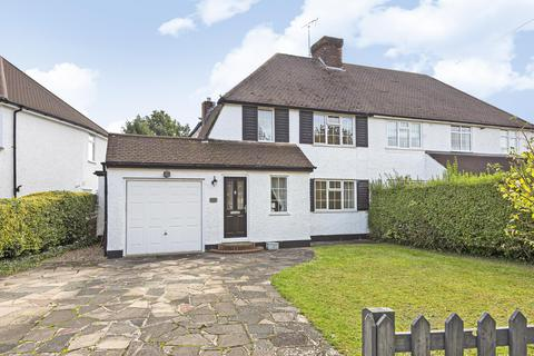 3 bedroom detached house to rent - The Parkway, Iver, SL0 0RJ