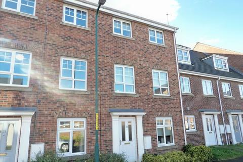 3 bedroom townhouse for sale - North Street, Jarrow, Tyne and Wear, NE32 3PG