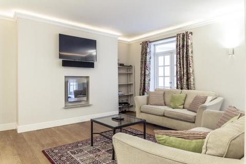 2 bedroom flat to rent - Iverna Gardens, Kensington, London W8 6TW