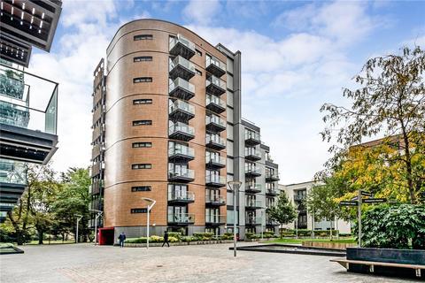 1 bedroom flat for sale - Binnacle House, 10 Cobblestone Square, London, E1W