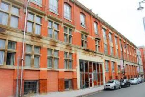 2 bedroom apartment to rent - The Atrium, Morledge Street, Leicester LE1