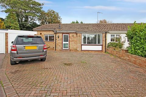3 bedroom semi-detached bungalow for sale - Quarry Road, Witney