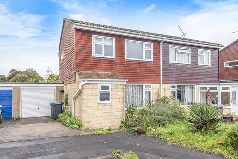 3 bedroom semi-detached house for sale - Swallow Close, Warminster, BA12