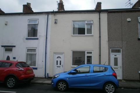 2 bedroom terraced house for sale - Hallifield Street, Stockton-on-Tees TS20