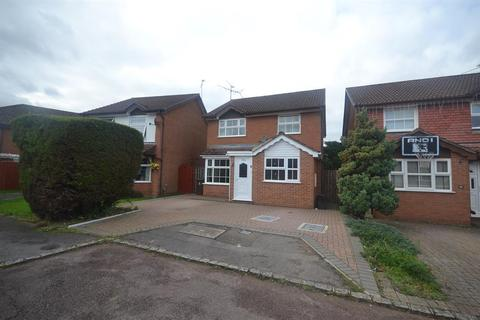 3 bedroom detached house to rent - Stonea Close, RG6 4JP