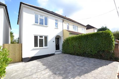 2 bedroom semi-detached house for sale - The Rising, Billericay, Essex, CM11