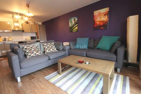 2 bedroom apartment to rent - Alto Apartments, Sillavan Way, Salford