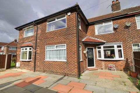 4 bedroom semi-detached house for sale - Mapley Avenue, Manchester