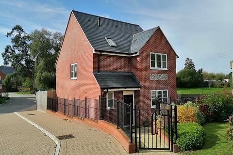 3 bedroom detached house for sale - Salisbury