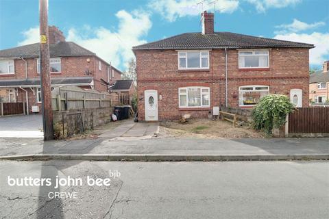 3 bedroom semi-detached house for sale - Cartwright Road, Haslington