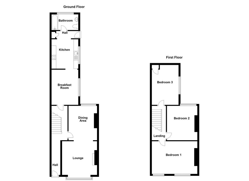 Floorplan 1 of 2: Not Specified