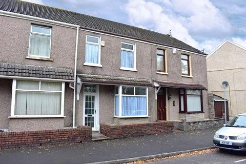 3 bedroom terraced house for sale - Western Terrace, Landore, Swansea, City And County of Swansea. SA1 2QF