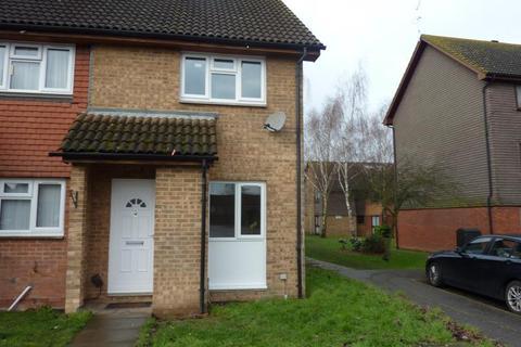 1 bedroom cluster house to rent - Ryeland Close, Uxbridge, Middx, UB7 8AU