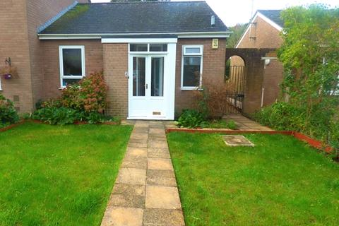 1 bedroom bungalow to rent - Exeter - Spacious 1 Bed Bungalow with Study - Available Now