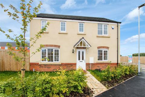 3 bedroom detached house for sale - Tamwell Road, Shavington, Crewe, Cheshire, CW2