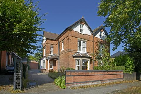 5 bedroom semi-detached house for sale - Newcastle Avenue, Beeston, NG9 1BT