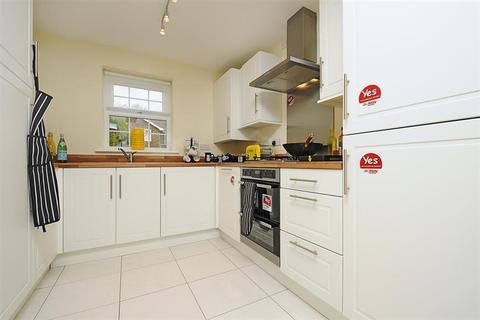 4 bedroom detached house for sale - The Fernwood, Fitzwarin Place, Singledge Lane, Whitfield, Dover, Kent