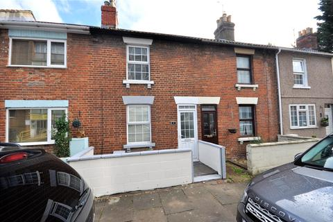 2 bedroom terraced house to rent - Percy Street, Swindon, Wiltshire, SN2