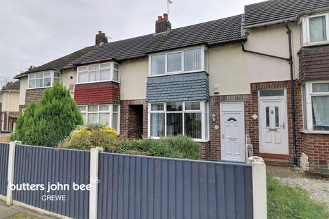 2 bedroom terraced house for sale - Charlesworth Street, Crewe