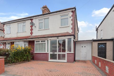 3 bedroom semi-detached house for sale - Monmouth Road, Edmonton Green, London N9