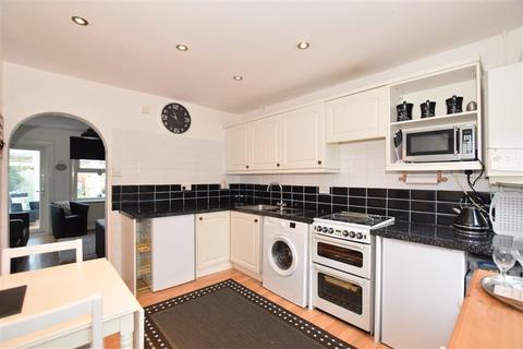 2 bedroom end of terrace house for sale - High Street, Hadlow, Tonbridge, Kent