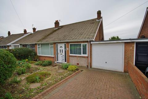 2 bedroom semi-detached house for sale -  Melbourne Place,  High Barnes, SR4