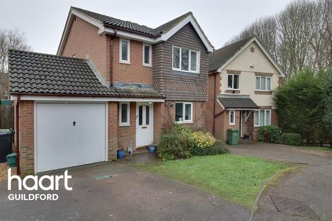 3 bedroom detached house for sale - Guildford
