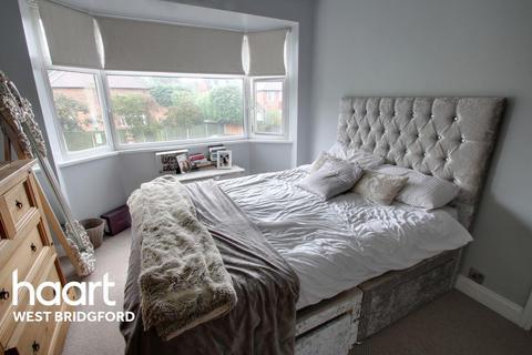 3 bedroom semi-detached house for sale - Ashworth Avenue, Ruddington, Nottinghamshire