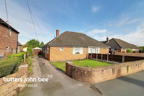 2 bedroom bungalow for sale - Green Lane, Willaston