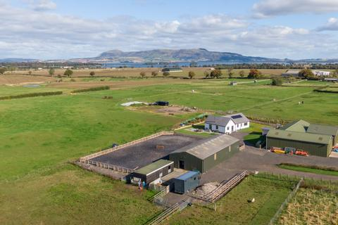 3 bedroom detached house for sale - The Lodge, Gellybank Farm, Kinross, Perth and Kinross, KY13