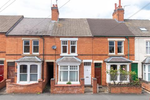 2 bedroom terraced house to rent - William Street, Loughborough LE11