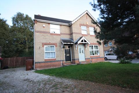 2 bedroom terraced house to rent -  Baker Crescent,  Lincoln, LN6