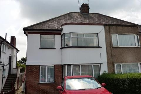 2 bedroom flat to rent - Nestles Avenue, Hayes, Middlesex, UB3 4QB