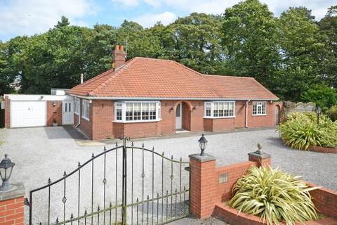 4 bedroom bungalow to rent - Wheldrake Lane, Crockey Hill, York