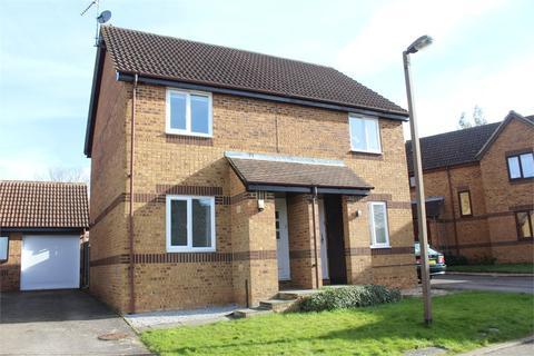 2 bedroom semi-detached house to rent - Bradville, Milton Keynes