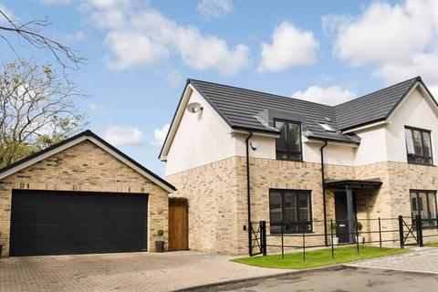 4 bedroom detached house for sale - North Hill, North View, Dinnington, Newcastle upon Tyne, Tyne and Wear, NE13 7GE