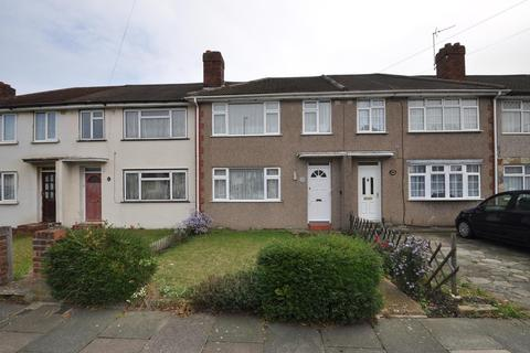 3 bedroom terraced house for sale - South End Road, Hornchurch, Essex, RM12
