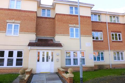 2 bedroom apartment to rent - Town Lands Close, Wombwell, Barnsley, S73 0BQ