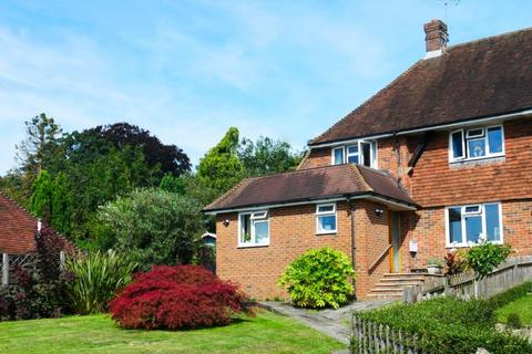 3 bedroom semi-detached house for sale - South Bank,  Sutton Valence, ME17