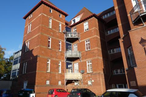 2 bedroom flat to rent - Caird House, 4 Scrimgeour Place, Dundee DD3