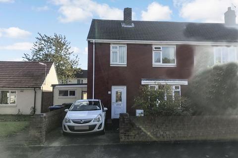 3 bedroom semi-detached house for sale - Kidd Avenue, Sherburn Village, Durham, Durham, DH6 1JR