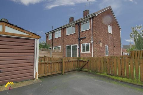 3 bedroom semi-detached house to rent - Kirkholme Way, Beverley, Beverley, HU17 0QH